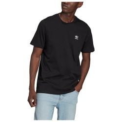 Adidas Adicolor Essentials Trefoil Tee GN3416 Black